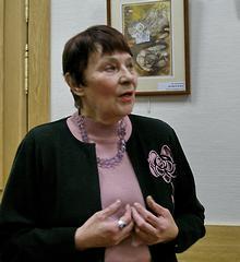 Лилия Ивановна Ключникова